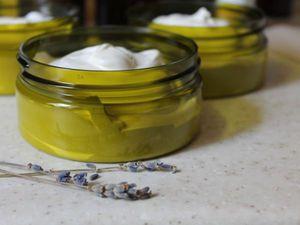 Как сделать идеальное взбитое масло-суфле для тела. Ярмарка Мастеров - ручная работа, handmade.