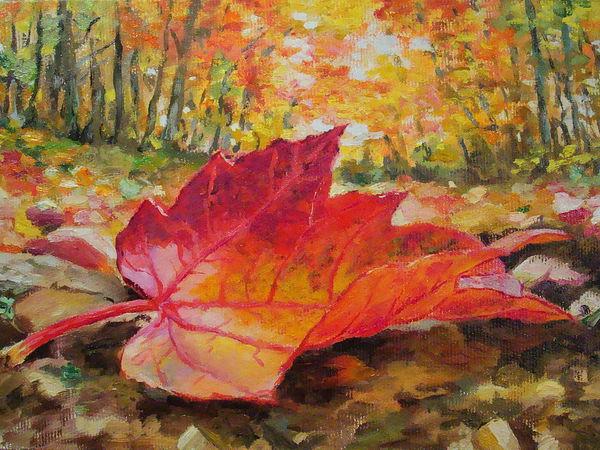 Осенний ценопад!   Ярмарка Мастеров - ручная работа, handmade