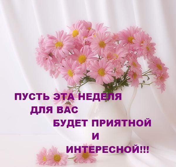 Поздравление пусть приятные