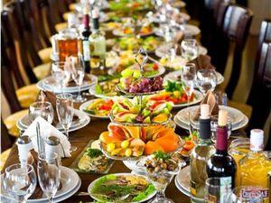 Званый ужин (кулинарное фэнтези)   Ярмарка Мастеров - ручная работа, handmade