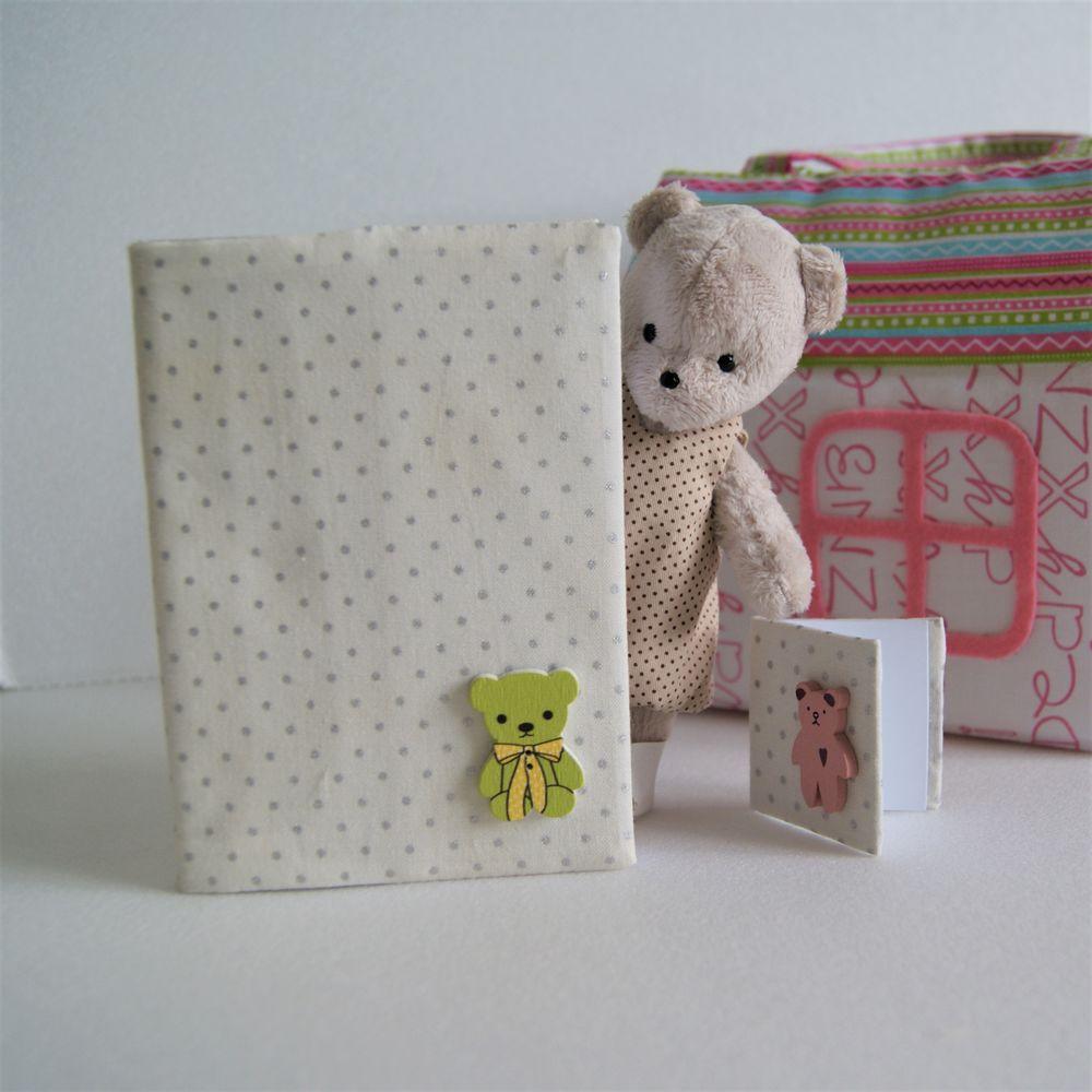подарок для девочки, мягкий мишка, дом-сумка, сумка для девочки