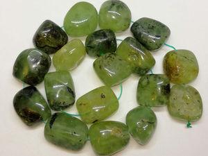 """Марафон """"Природные камни, бусины для украшений"""" с 22 по 25 сентября. Ярмарка Мастеров - ручная работа, handmade."""