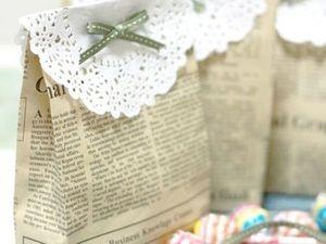 Упаковка – это лицо товара. Ярмарка Мастеров - ручная работа, handmade.