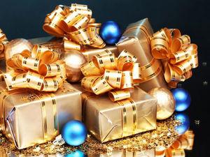 Каким подаркам на Новый год вы будете рады?. Ярмарка Мастеров - ручная работа, handmade.
