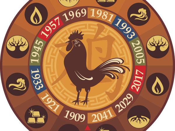 Китайский Новый год. Год Петуха. | Ярмарка Мастеров - ручная работа, handmade