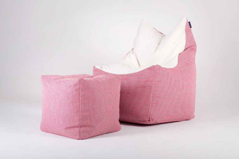 кресло-мешок, мебель, детская комната