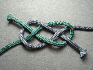 Завяжу узелок на удачу | Ярмарка Мастеров - ручная работа, handmade