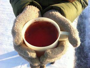 Зима - время трогать, нюхать и вкушать. Ярмарка Мастеров - ручная работа, handmade.