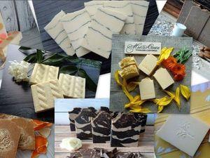 Набором брать выгоднее — натуральное мыло с нуля, бесплатная доставка. Ярмарка Мастеров - ручная работа, handmade.