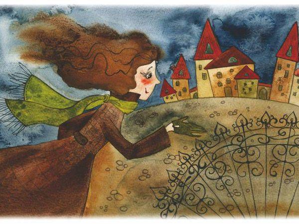 Знакомство с книгой   Ярмарка Мастеров - ручная работа, handmade