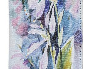 Цветочные мотивы в осенней коллекции. Ярмарка Мастеров - ручная работа, handmade.