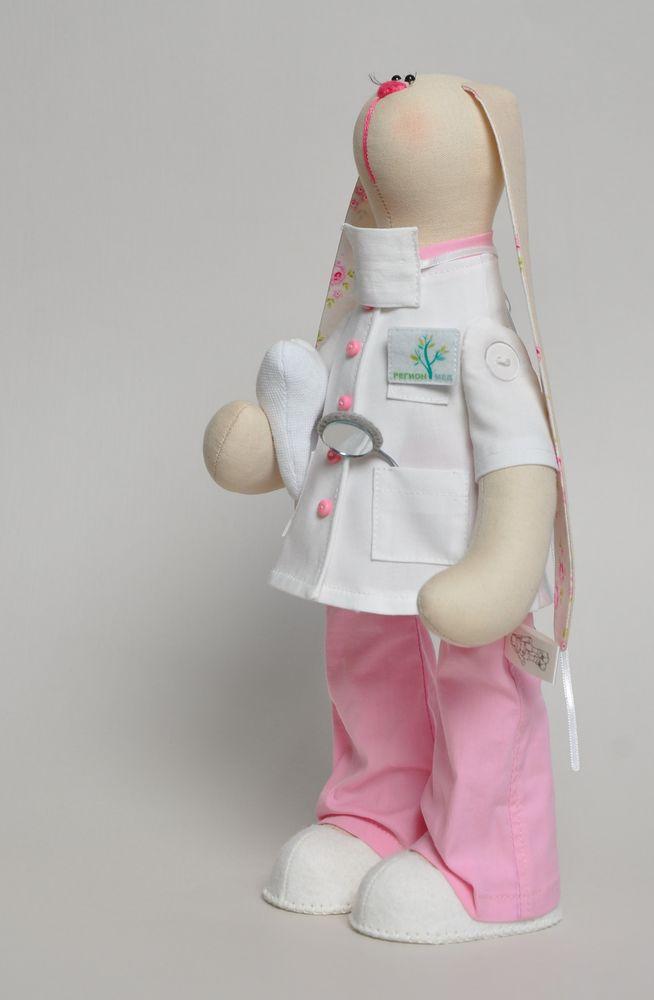 тильда врач