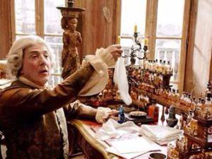 В гостях у парфюмера: как обустроить кабинет создателя ароматов. Ярмарка Мастеров - ручная работа, handmade.