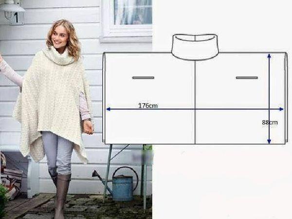 Простые идеи для шитья, или Как легко украсить себя осенью. Часть 3 | Ярмарка Мастеров - ручная работа, handmade