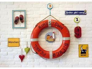 Что повесить на стену? Интересные задумки для декора. Ярмарка Мастеров - ручная работа, handmade.