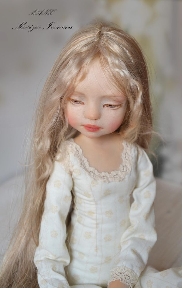 купить славянскую куклу
