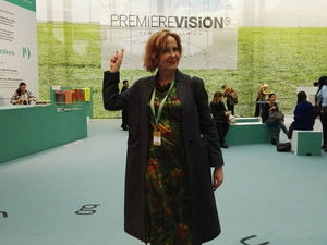 Premier Vision в Париже: текстильные тенденции. Ярмарка Мастеров - ручная работа, handmade.