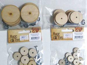 Поступление креплений для игрушек: шплинты, диски, шайбы. Ярмарка Мастеров - ручная работа, handmade.