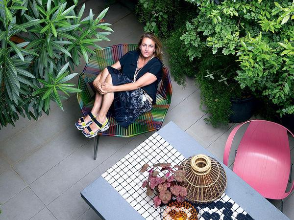 Patricia Urquiola — дизайнер, который умеет добиваться своего | Ярмарка Мастеров - ручная работа, handmade