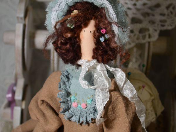 Шарлотта- утонченная француженка | Ярмарка Мастеров - ручная работа, handmade