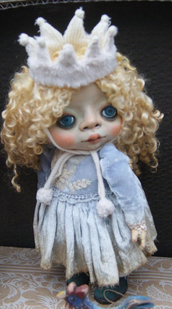 Выставка «Искусство куклы» в Гостином дворе, фото № 20