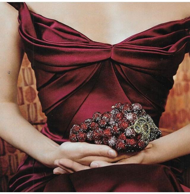 Очаровательные аксессуары от Judith Leiber
