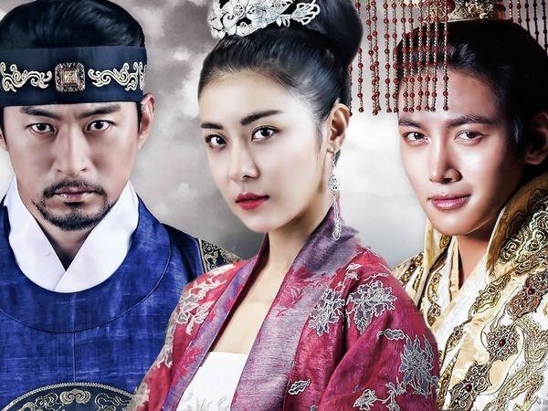 Корейские дорамы — сериалы под вязание | Ярмарка Мастеров - ручная работа, handmade