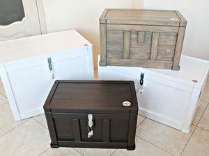 Сундучки для хранения по индивидуальному размеру!. Ярмарка Мастеров - ручная работа, handmade.