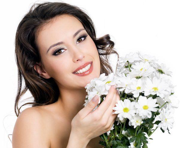 spa процедуры, рецепты красоты, ароматерапия