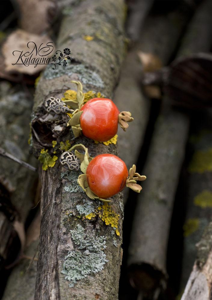 красный, коралловые бусы, магия, коралловые ягоды, натуральные камни