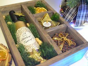 В магазине новинка! Деревянные ящики для подарков и цветочных композиций.. Ярмарка Мастеров - ручная работа, handmade.