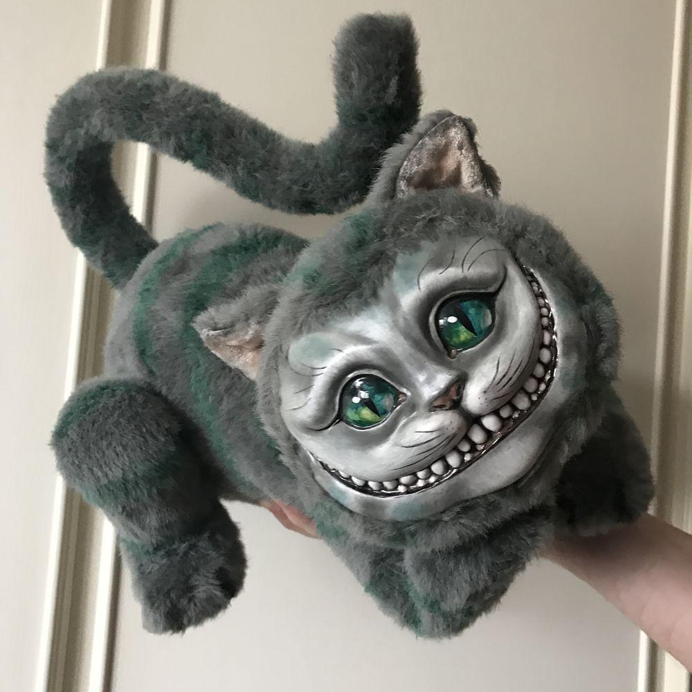 кот, подарок