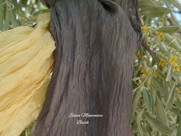Новинки! Летняя коллекция шелковых платков и шарфиков!   Ярмарка Мастеров - ручная работа, handmade