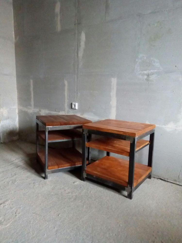 производство мебели, консоль
