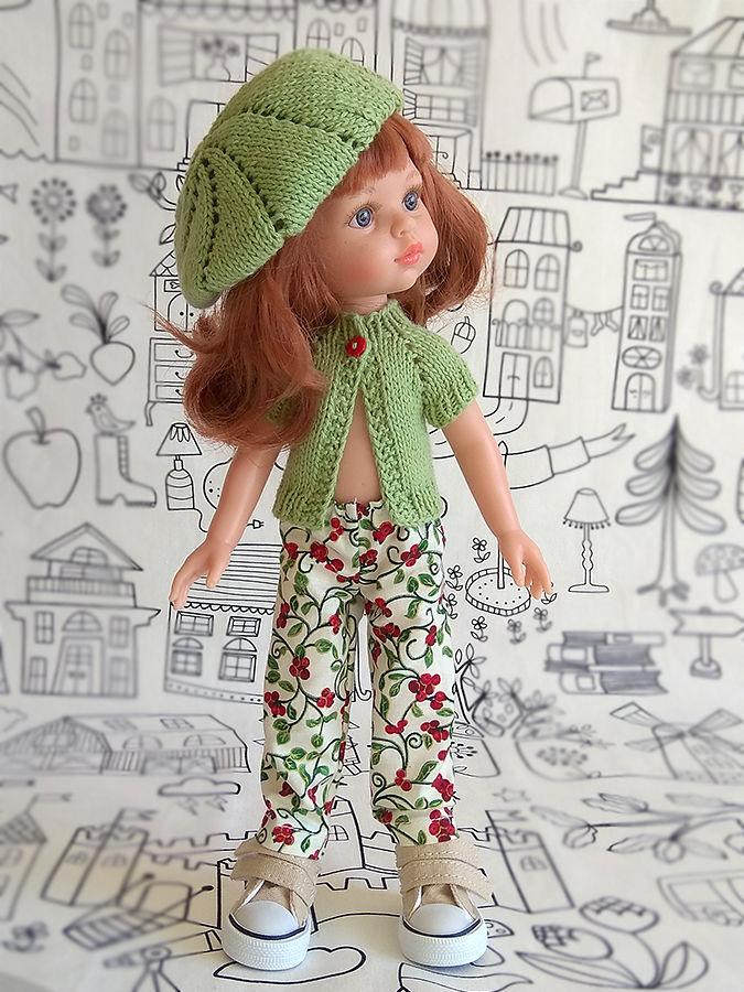 одежда для кукол, одежда вязаная, кукольная мода, кукольное ателье, салон кукол, паола рейна, паолочка, вяжу и шью, вяжу на заказ, шью для кукол, кукольная одежда