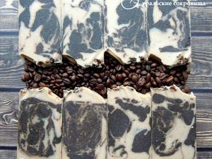 Скидка 25% на натуральное мыло с нуля. Ярмарка Мастеров - ручная работа, handmade.