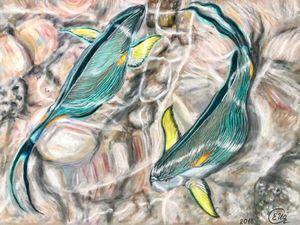 Временно приостановлен показ наших картин.. Ярмарка Мастеров - ручная работа, handmade.