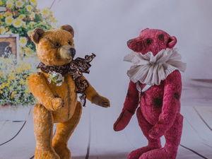 Новые мишки в магазине!. Ярмарка Мастеров - ручная работа, handmade.