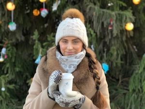 Конкурс «Новогодний Подарок 2019» + скидка. Ярмарка Мастеров - ручная работа, handmade.
