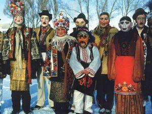 Щедрование и другие занимательные истории, принятые в Украине. Ярмарка Мастеров - ручная работа, handmade.