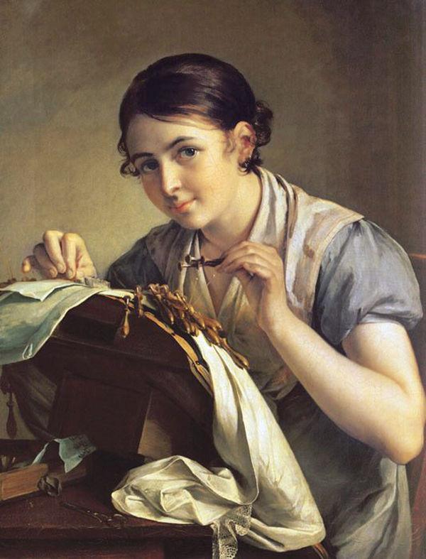 10 причин заниматься рукоделием