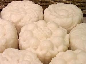 НОВИНКА. Мыло для стирки с кондиционером - 2 в 1))) | Ярмарка Мастеров - ручная работа, handmade