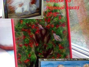 Большая распродажа!!! Скидки на картины и доставку!!!. Ярмарка Мастеров - ручная работа, handmade.