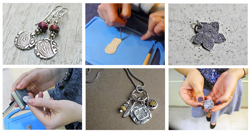 аргентариум, серебряная глина, серебро, пластичное серебро, станьювелиром, металлоглина, курсы, серебряные украшения, с нуля, pmc, metalclay, silverclay, argentarium, bejeweller, pmcrussia