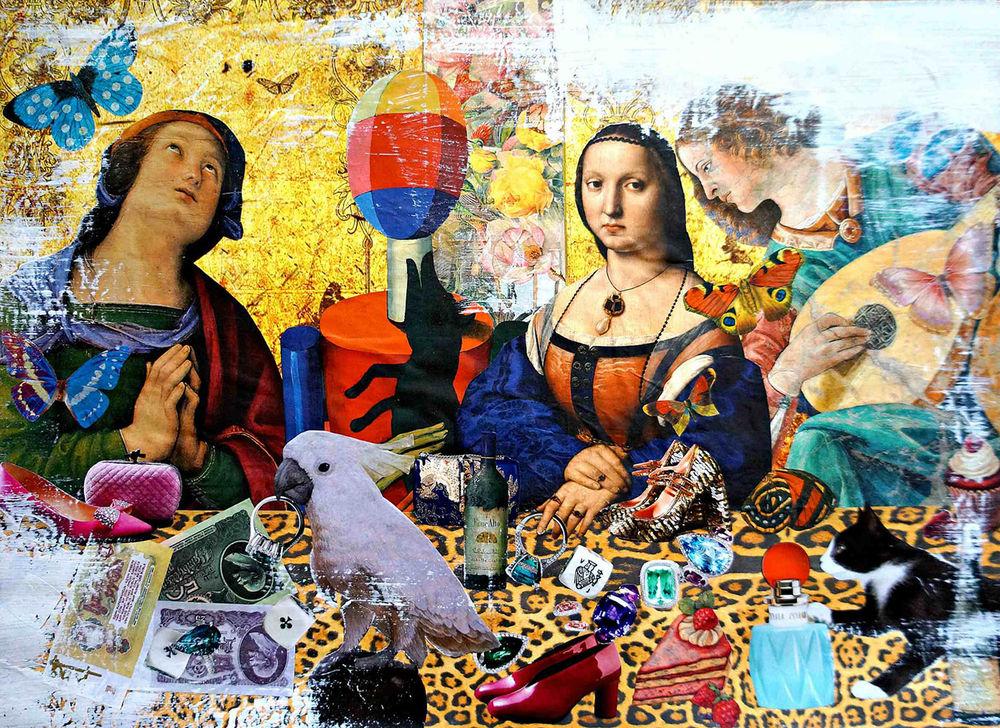 культура, ночь музеев петербург