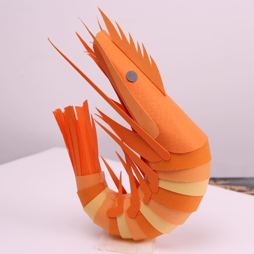 Бумажные миры Lisa Lloyd: 20 невероятных объемных скульптур