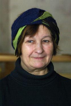 валяние, екатерина бартошевич