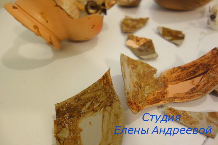 реставрация москва