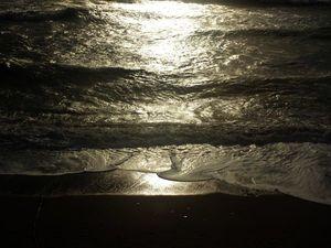 Зимнее море.. Ярмарка Мастеров - ручная работа, handmade.
