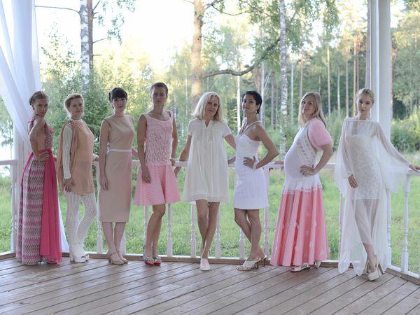 Мода в обществе От и Для Личности | Ярмарка Мастеров - ручная работа, handmade